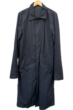 Rick Owens Trenchcoat