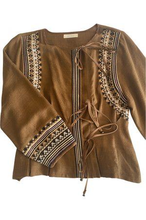 Dôen Linen blouse