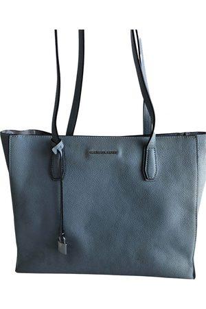Michael Kors Adele leather handbag