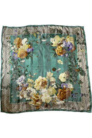 VALENTINO GARAVANI Silk scarf