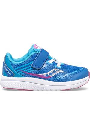 Saucony Kids Sneakers - Kinvara 12 Jr. Sneaker BluePink