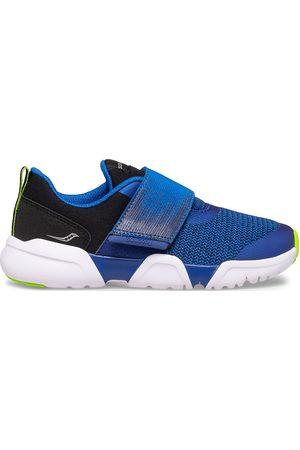 Saucony Kids Sneakers - Vertex A/C Sneaker BlueBlack