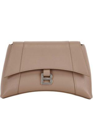 Balenciaga Women Shoulder Bags - Hourglass Bag