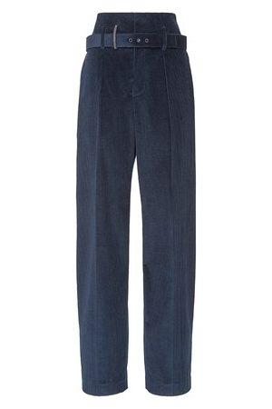 Brunello Cucinelli Women Wide Leg Pants - Wide trousers