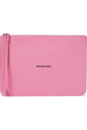 Balenciaga Women Luggage - Cash Large pouch