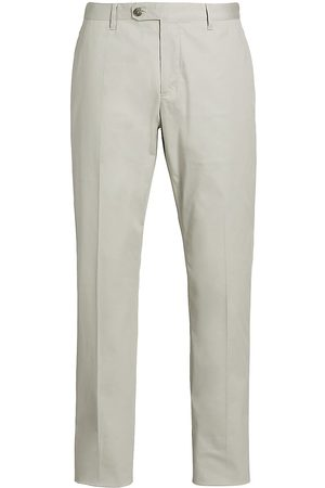 brett johnson Sorrento Basic Chino Pants