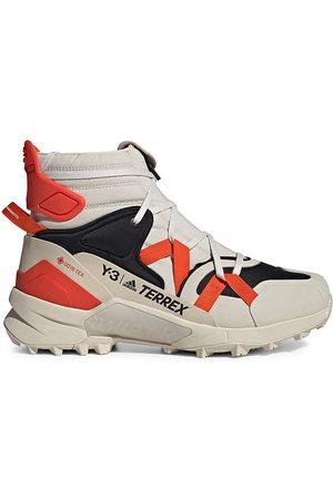 Y-3 Terrex Swift R3 Gore-Tex Hiking Shoes