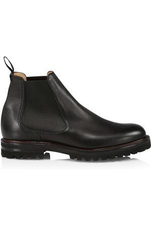 Church's English Cornwood Leather Boots