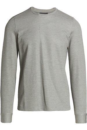 brett johnson Aspen Long-Sleeve T-Shirt