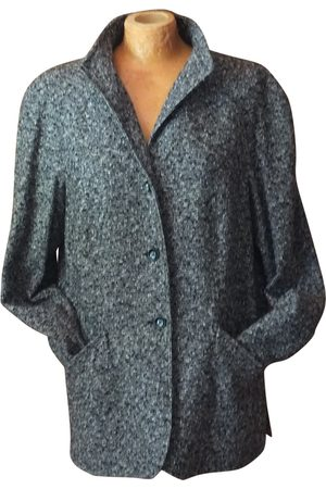 Escada Women Cardigans - Wool cardi coat