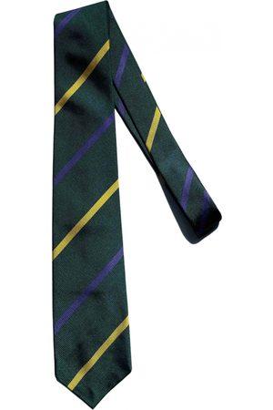 Polo Ralph Lauren Men Neckties - Silk tie