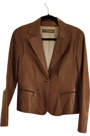 DESA Leather jacket