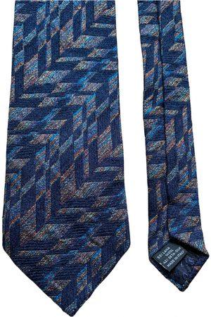 Missoni Wool tie