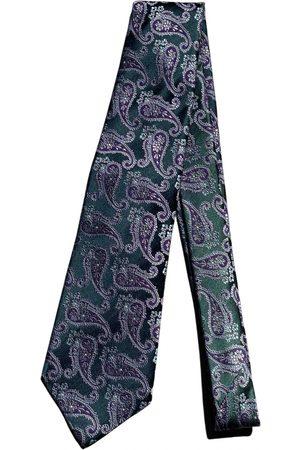 Kiton Silk tie