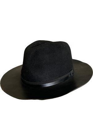 The Kooples Women Hats - Leather panama