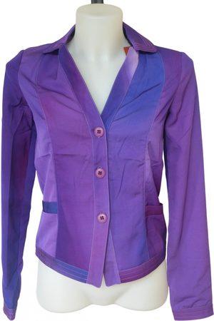 Missoni Silk short vest