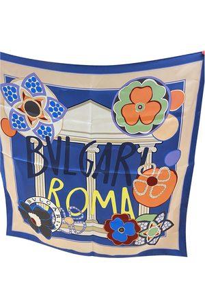 Bvlgari Silk neckerchief