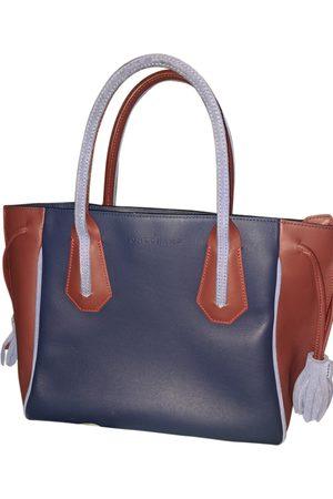 Longchamp Penelope leather handbag