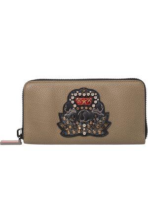 Christian Louboutin Women Purses - Panettone leather handbag