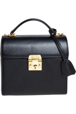 MARK CROSS Women Purses - Grace leather handbag
