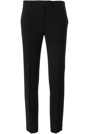 Boutique Moschino Straight leg trousers