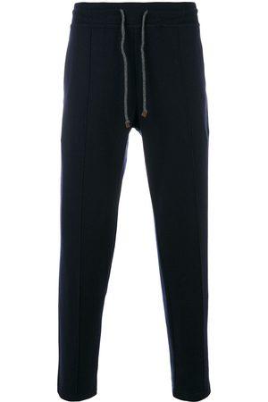 Brunello Cucinelli Men Sweatpants - Drawstring sweatpants
