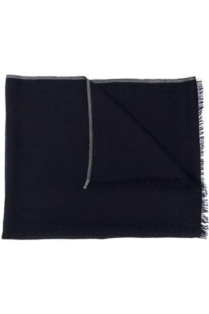 Brunello Cucinelli Twill scarf
