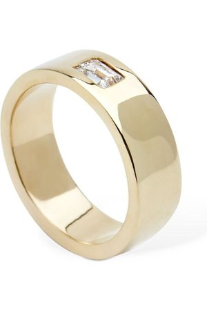 NINA WEBRINK 18kt & Diamond Veracity Ring