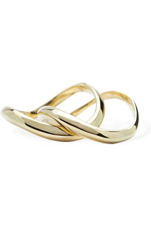 NINA WEBRINK Women Rings - 18kt Gratitude Ring