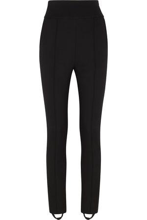 Loulou Studio Women Stretch - Pinzon stretch-wool stirrup trousers