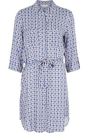 Heidi Klein Women Casual Dresses - Printed shirt dress