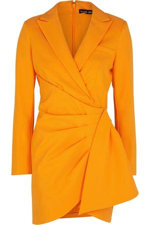 Lavish Alice Women Blazers - Wrap blazer dress