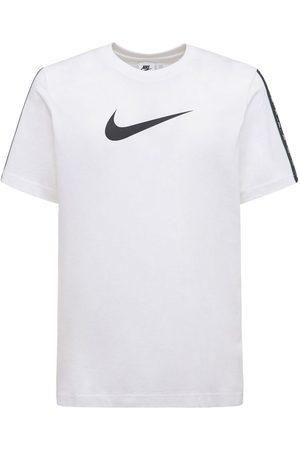 Nike Men Short Sleeve - Repeat Short Sleeve T-shirt