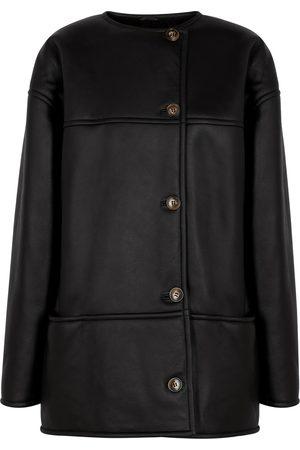 Loulou Studio Women Leather Jackets - Pelado leather jacket