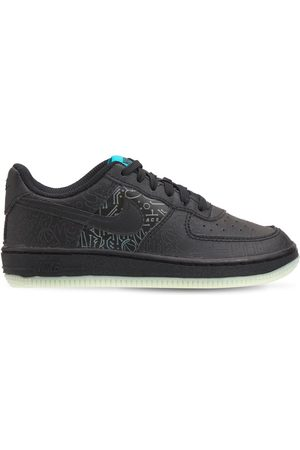 Nike Force 1 X Space Sneakers