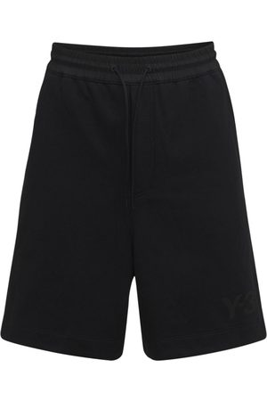 Y-3 Classic Cotton Terry Sweat Shorts