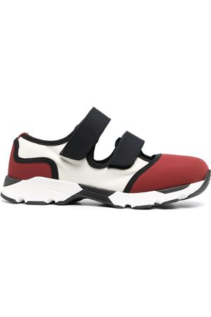 Marni Bimba double-strap sneaker