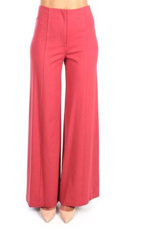 LIVIANA CONTI Women Pants - Palazzo pants Women Rose