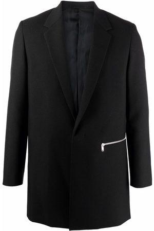 Jil Sander Men Blazers - Tailored single-breasted blazer