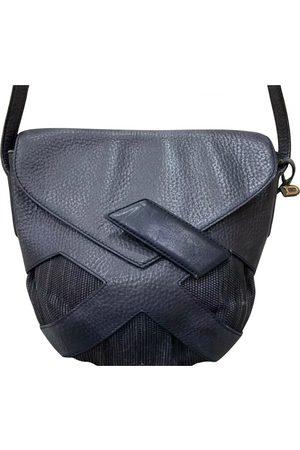 DELVAUX Women Purses - Leather handbag