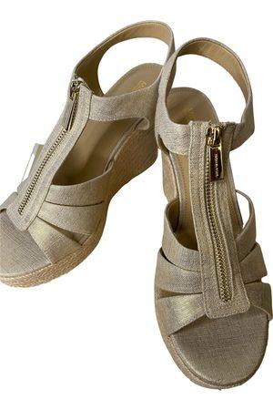 Michael Kors Women Mules - Cloth mules & clogs