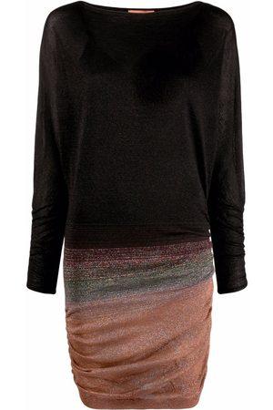 Missoni Women Party Dresses - Ombré-effect mini dress