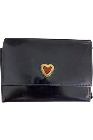 Moschino Women Wallets - Leather wallet