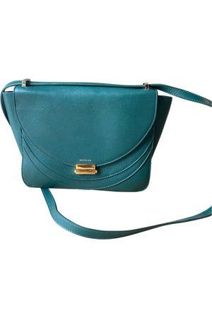 Wandler Leather handbag