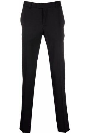 PT01 Men Formal Pants - Straight-leg tailored trousers