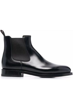 santoni Men Ankle Boots - Chelsea ankle boots