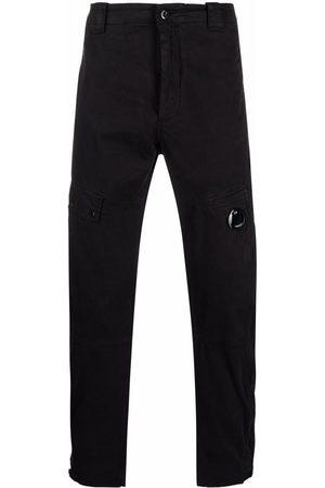 C.P. Company Lens-detail track pants