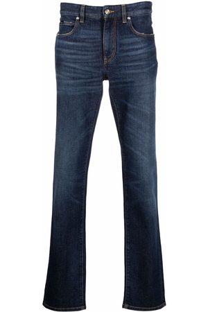Z Zegna Men Slim - Slim-fit jeans - B09
