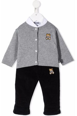 Moschino Sets - Teddy bear trouser set