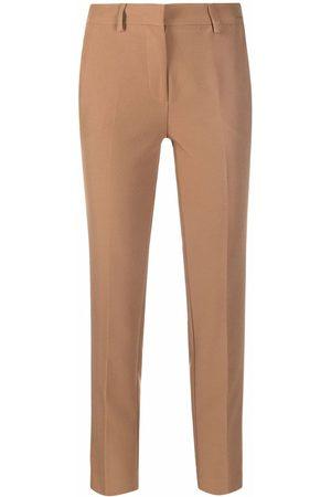 BLANCA Women Skinny Pants - Slim-cut straight-leg trousers